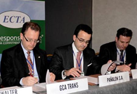 Firma ECTA Pañalón